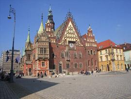 Wrocław Pogoda I Temperatura Polska Prognoza Pogody I Klimat Dla