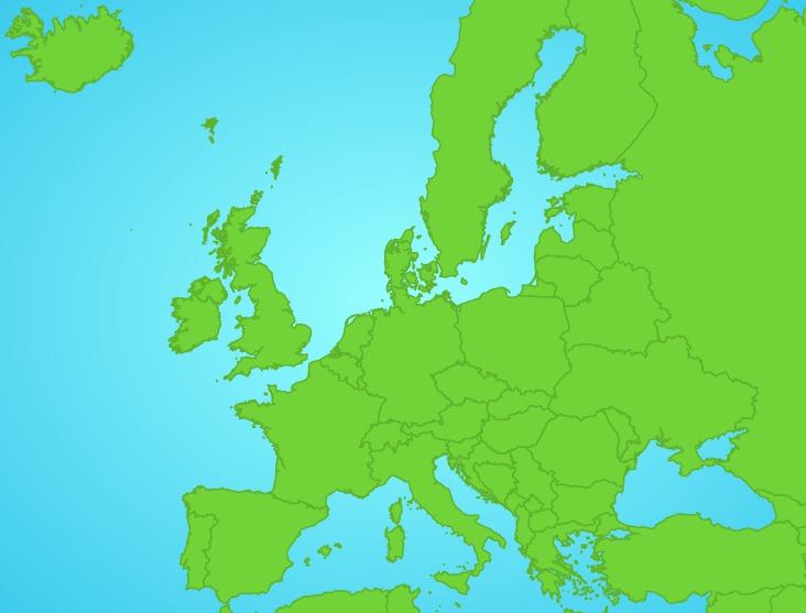 Mapa Pogodowa Dla Europy Na 15 Dni Ekologia Pl