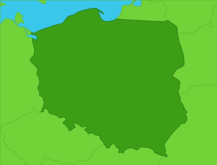 Polska Pogoda Prognoza Pogody Dla Miejscowosci W Polsce