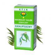 Naturalny olejek eukaliptusowy