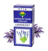 Naturalny olejek lawendowy