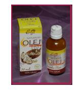 Olej z masła shea