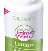 Płyn do higieny intymnej Organyc